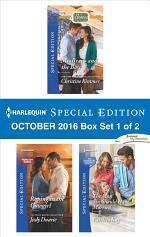 Harlequin Special Edition October 2016 Box Set 1 of 2