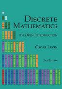 Discrete Mathematics PDF