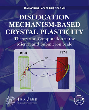 Dislocation Mechanism-Based Crystal Plasticity