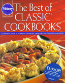 Download The Best of Classic Cookbooks Book