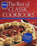 The Best of Classic Cookbooks