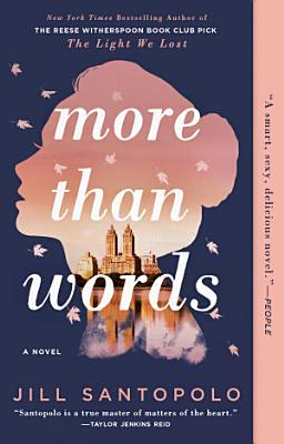 More Than Words PDF