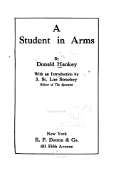 A Student in Arms