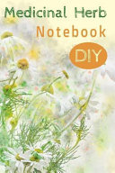 Medicinal Herb Notebook DIY