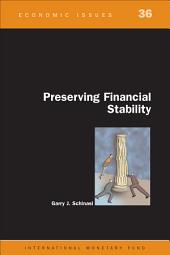 Preserving Financial Stability