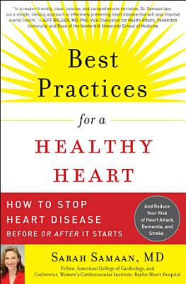 Best Practices for a Healthy Heart PDF