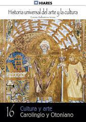 16. Cultura y Arte Carolingio y Otoniano