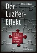 Der Luzifer Effekt PDF