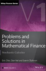 Problems and Solutions in Mathematical Finance PDF