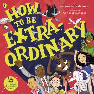 How To Be Extraordinary PDF