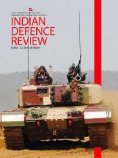Indian Defence Review Vol 33.1 (Jan-Mar 2018)