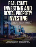 Real Estate Investing Book