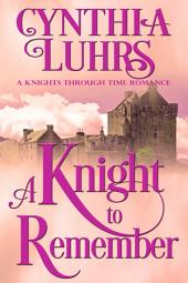 A Knight to Remember: Merriweather Sisters Time Travel