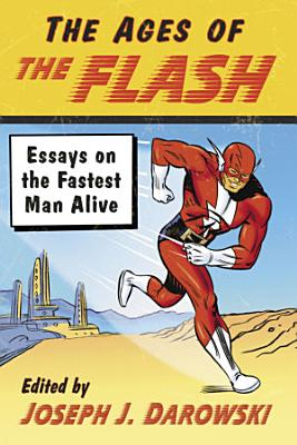 The Ages of The Flash PDF