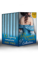 Regency Society Collection Part 2 PDF