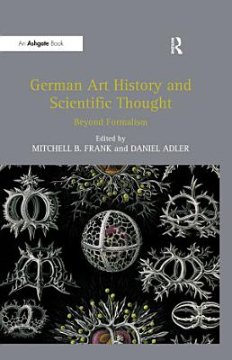 German Art History and Scientific Thought PDF