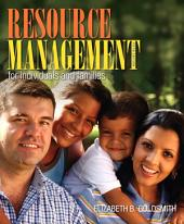 Resource Management for Individuals and Families: Edition 5