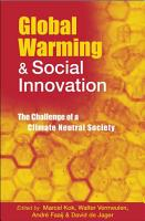 Global Warming and Social Innovation PDF
