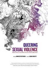 Queering Sexual Violence Book PDF