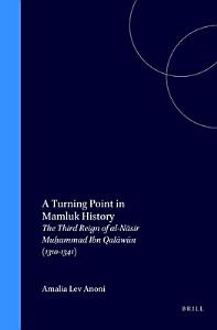 A Turning Point in Mamluk History Book