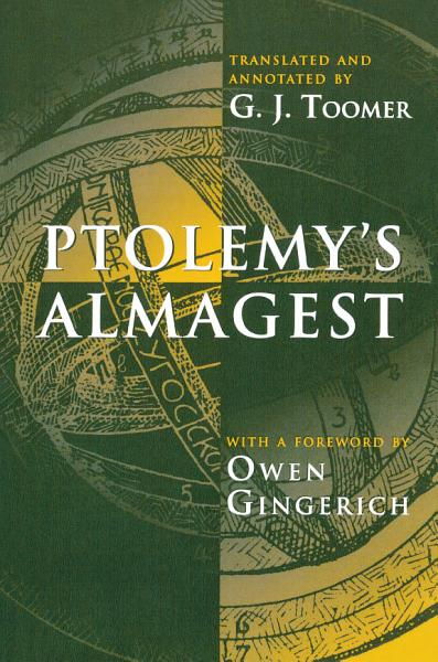 Download Ptolemy s Almagest Book