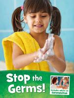 Stop the Germs  PDF