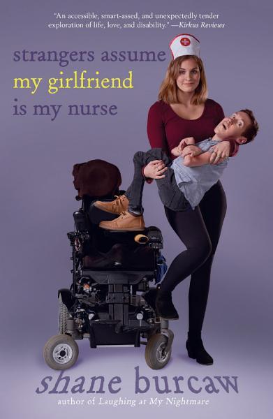 Download Strangers Assume My Girlfriend Is My Nurse Book