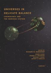 Universes in Delicate Balance: Chemokines and the Nervous System