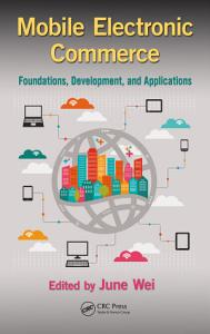 Mobile Electronic Commerce PDF