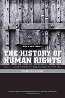 The History of Human Rights PDF