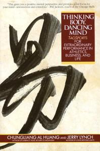 Thinking Body  Dancing Mind