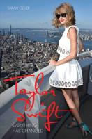 Taylor Swift   Everything Has Changed PDF