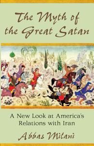 The Myth of the Great Satan PDF