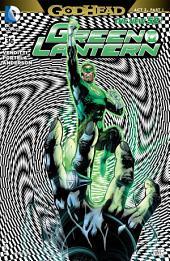Green Lantern (2012-) #36