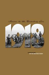 1918—Amiens to the Hindenburg Line: Australians on the Western Front series