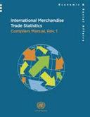 International Merchandise Trade Statistics PDF