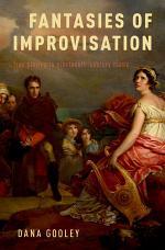 Fantasies of Improvisation