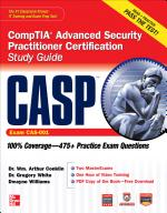 CASP CompTIA Advanced Security Practitioner Certification Study Guide  Exam CAS 001  PDF