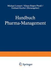 Handbuch Pharma Management PDF