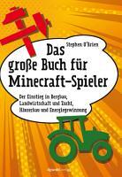 Das gro  e Buch f  r Minecraft Spieler PDF