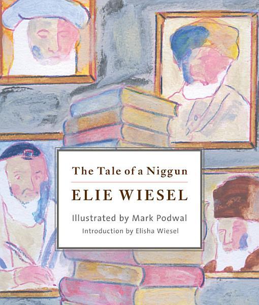 Download The Tale of a Niggun Book