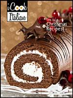 The best Christmas Recipes   iCook Italian PDF