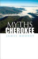 Myths of the Cherokee PDF