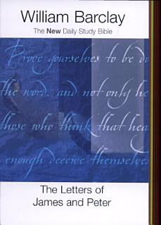 The Letters of James and Peter Book