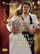 The Kyriakos Virgin Bride