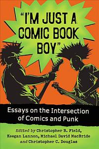 I m Just a Comic Book Boy  PDF