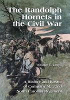 The Randolph Hornets in the Civil War PDF