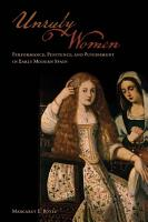 Unruly Women PDF