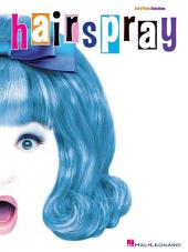 Hairspray (Songbook): Easy Piano Selections