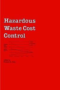 Hazardous Waste Cost Control PDF
